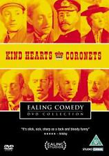 Kind Hearts And Coronets (DVD, 2004) Alec Guinness
