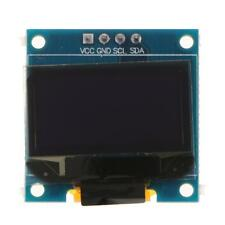 OLED Display 128x64 LCD LED Display Module for Arduino IIC SPI Serial New