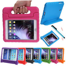 """EVA Foam Stand Handle Case Cover For Samsung Galaxy Tab A 8.0"""" T350 P350 Tablet"""