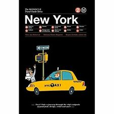 New York - The Monocle Travel Guide Series - Hardcover - Book - Sealed