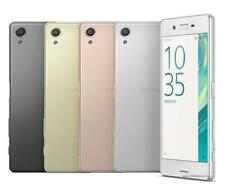 "5.0"" Sony Xperia X F5121 T-Mobile Unlocked 13MP 32GB 4G LTE Android Smartphone"