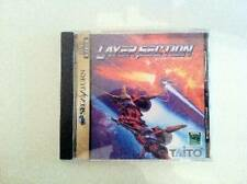Layer Section Sega Saturn JP GAME. 9000011613634
