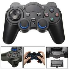 2.4G Wireless Game Controller Game pad Joystick for Android TV Box Tablets PC MT