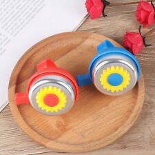1pc Kids Bicycle Handlebars Bell Bike Bell Horn Sound Alarm Bell Rings Funny MWC