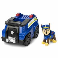 Paw Patrol, Marshall's Fire Engine Vehicle With Collectible Figure,Toys For Kids