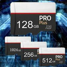 4GB-1024GB SD Memory Card Class 10TF Flash Memory Card Storage