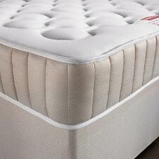 "10"" MEMORY FOAM POCKET SPRUNG MATTRESS NEXTDAY DELIVERY"