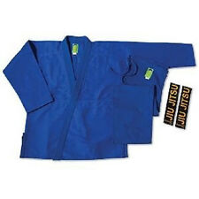 ProForce Jiu-Jitsu Training Uniform Gi BJJ Gear - Blue