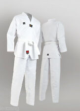 MOOTO TaeKwonDo TKD Basic Season4 Uniform Dobok Uniforms WTF BS4 Tae Kwon Do