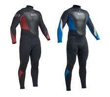 GUL RESPONSE STEAMER MENS 5MM NEOPRENE FULL WINTER WETSUIT Dive swim Surf