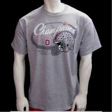 Ohio State Buckeyes 2010 Rose Bowl Champions Long Sleeve Tee Shirt