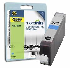 Compatible CLI-521C Cyan Ink Cartridge for Canon Pixma Printers