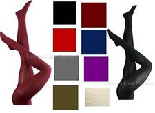 1 Pack Opaque Tights,Pantyhose Stockings,Muti-Colors,One or Queen Size