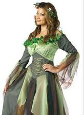 Mother Nature Earth Fairy Dress Adult Halloween Costume