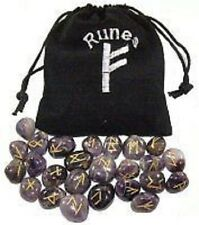 Crystal Rune Sets - Choice of Crystals