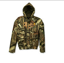 Browning Men's Wasatch Camo Hooded Insulated Jacket - Infinfity #30413720/ NWT
