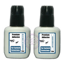 EYELASH EXTENSIONS ADHESIVE GLUE ADVANCED ULTRA STRONG TYPE 10 ML ★ MADE IN EU ★