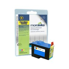 Remanufactured 7Y745 Tri-Colour Ink Cartridge for Dell Printers