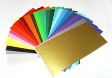 "12"" x 12"" Glossy Adhesive Backed Craft Vinyl for Cricket, Cameo, cutters, etc..."
