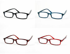Fashion Clear Slim Lens Thin Rim Eye Glasses 921CL