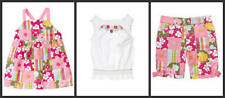 NWT, Assorted Pieces and Sizes From Floral Reef Gymboree, 4, 5 & 9