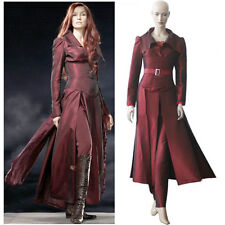 X-Men The Phoenix Cosplay Costume Halloween Clothing 5-8 Business Days Reach You