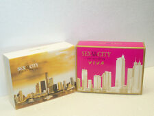 NEW PARFUM SEX IN THE CITY FOR WOMEN