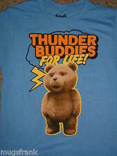 Ted The Movie Thunder Buddies For Life T-Shirt