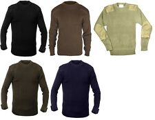 MILITARY COMMANDO STYLE SWEATER ACRYLIC ROTHCO 6347
