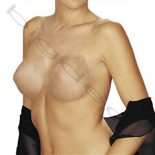 Adhesive Bra Invisible Breast Pasties Push Up Nipple Cover Strapless Tape Lift
