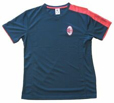 AC MILAN ACM  Youth Training Jersey  KIDS **ADD ANY NAME AND NUMBER**