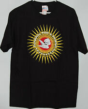 Funeral for a Friend Angel Star black T Shirt tee New with Tags