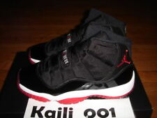 Nike Air Jordan 11 Retro (GS) Bred Concord Cool Grey DB Space jam