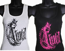 Fluid Mx Clothing Girls/Juniors/Womens Tank Tops - CLEARANCE SALE!