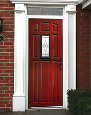 Composite Door - External Front Composite Door - Not flat Pack!! 890mm Wide