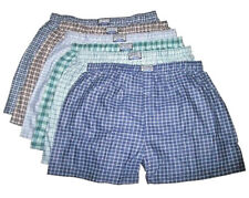 6 MEN'S BOXER SHORTS UNDERWEAR S,M,L,XL,2XL,3XL,4XL