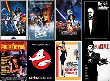 Choice of Classic Movie Maxi Poster. NEW. Star Wars, Godfather, Scarface etc..