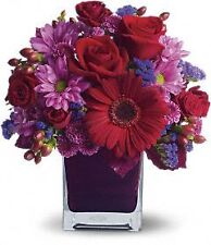 It's My Party by Teleflora T173-1A -  Flower Delivery Valentine's Day