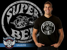 Dodge Superbee T-Shirt - Distressed Version