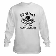 GENUINE MONSTER PARTS TRUCK 4X4 JEEP Z71 CHEVY SILVERADO LONG SLEEVE T-SHIRT