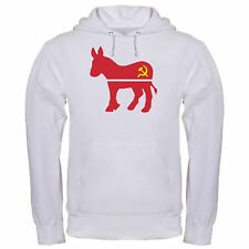 ANTI DEMOCRAT DONKEY OBAMA COMMUNIST FUNNY POLITICAL hoodie hoody