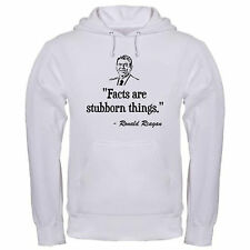 RONALD REAGAN FACTS TEA PARTY REPUBLICAN LIBERTARIAN hoodie hoody