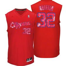 Blake Griffin adidas Los Angeles Clippers NBA 2012-2013 Replica Jersey Red