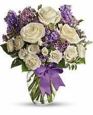 Teleflora's Enchanted Cottage T50-1A - Fresh Flower Delivery by Florist