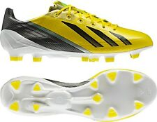 adidas F50 Adizero TRX FG synthetic or leather versions (US Men's Sizes)