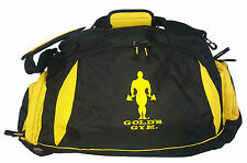 G961 Golds Gym Bag for Muscle Clothes