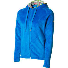 Roxy Maple Girl Fleece - Girls' - 2012 blue