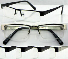 L417 Metal Reading Glasses/Bifocal Lense+50+75+100+1.25+1.5+1.75+2+200+2.25+2.75