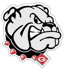 Georgia Bulldogs DAWG State College AthensSticker Decal Free Ship buy 2 get 3