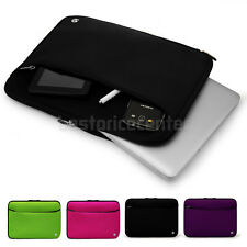 Carry Neoprene Protector Cover Case Sleeve for Sony VAIO Fit 14' Laptop